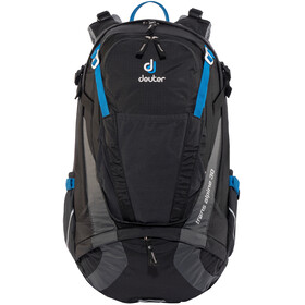 Deuter Trans Alpine 30 Backpack black-graphite